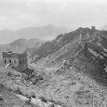 Wild Great Wall hiking, camping tours