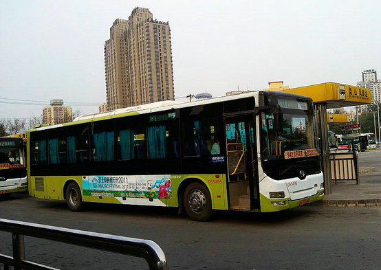 Mutianyu Bus 867 A Good Option To Visit Great Wall Great