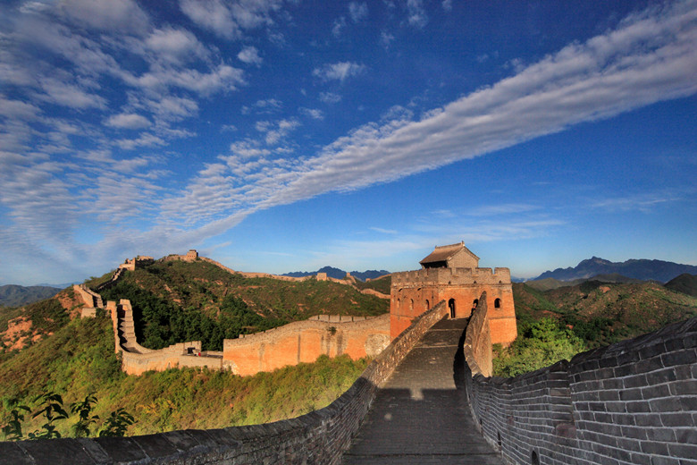 great-wall-of-jinshanling
