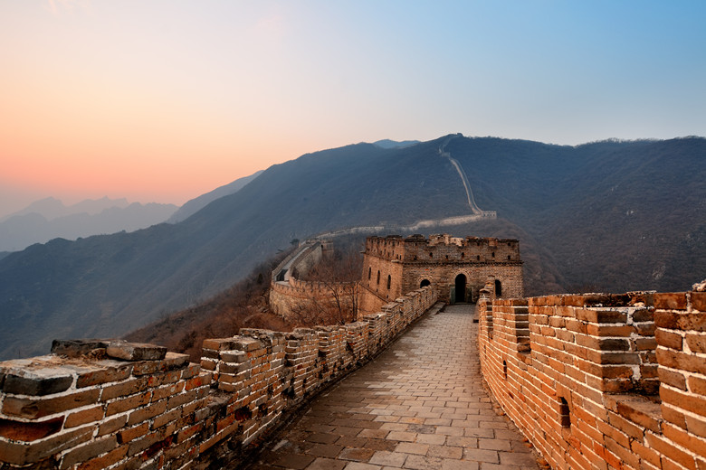 3 day great wall tour