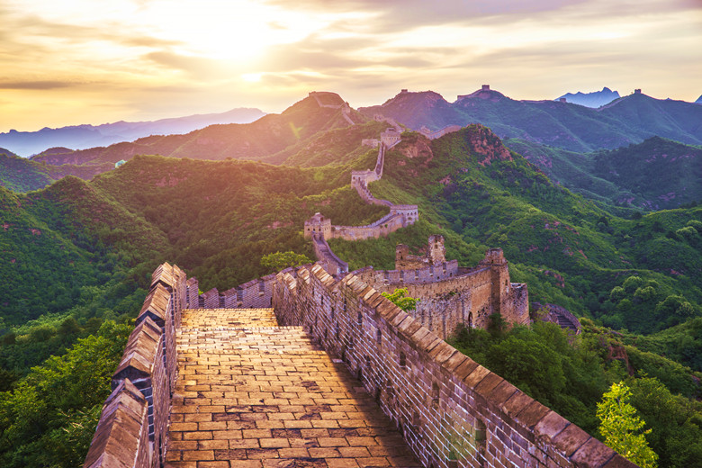 3 day tour Great Wall