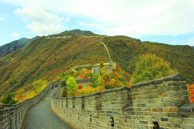 great-wall-toboggan-slide-at-Mutianyu