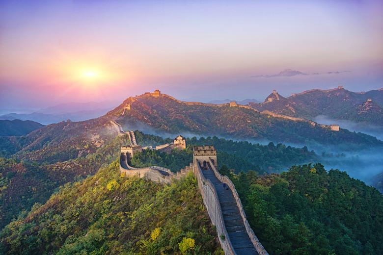 Jinshanling Great Wall self-guided tour