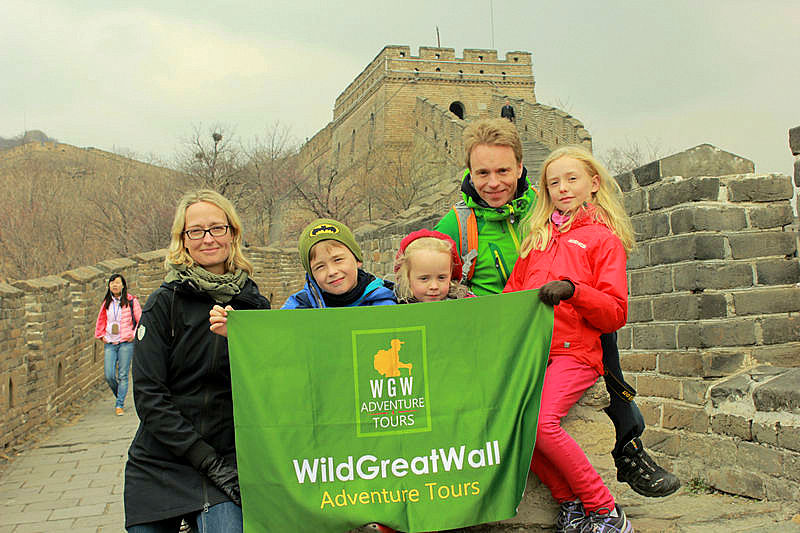 How to choose a Great Wall tour company