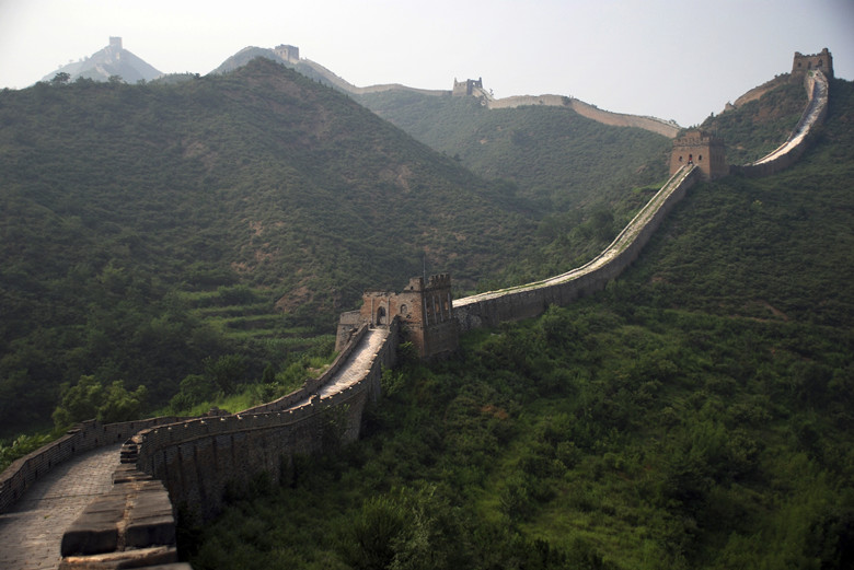 airport-to-the-great-wall