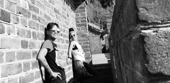 Beijing layover tours