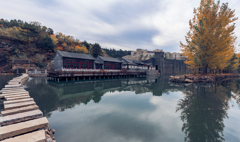 Gubei water town travel guide