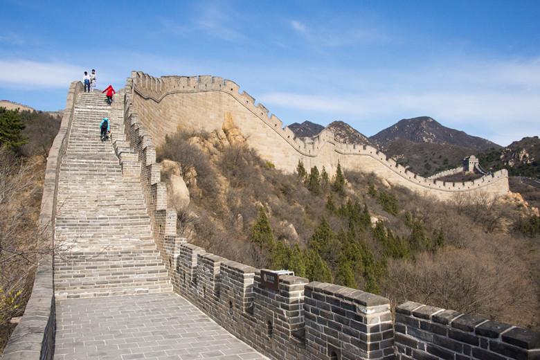 Badaling Great Wall Travel Guide