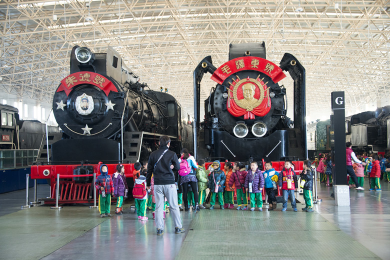 China Railway Museum Travel Guide