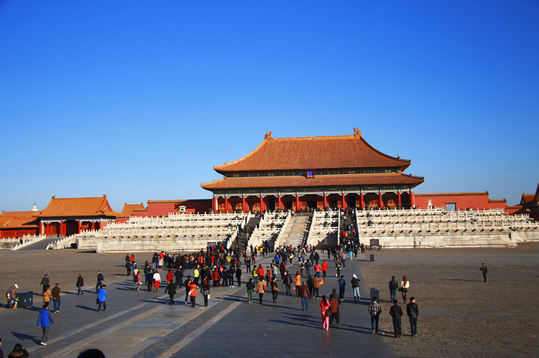 Forbidden City Travel Tips For Visitors