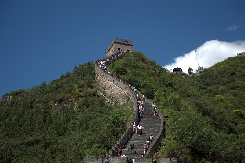 Juyongguan Great Wall Travel Guide tips
