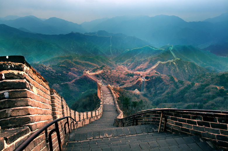 Juyongguan Great Wall Travel Guide