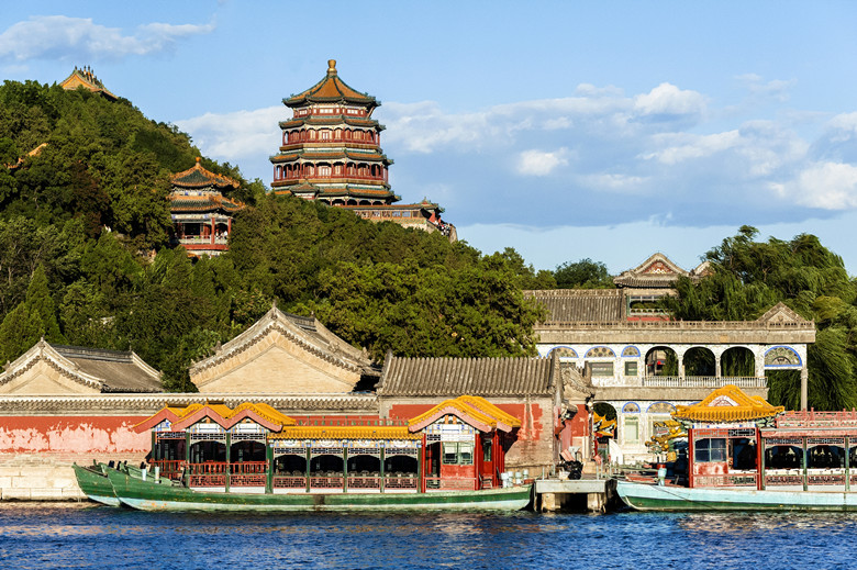 Summer Palace travel guide