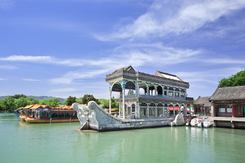 Summer Palace travel tips