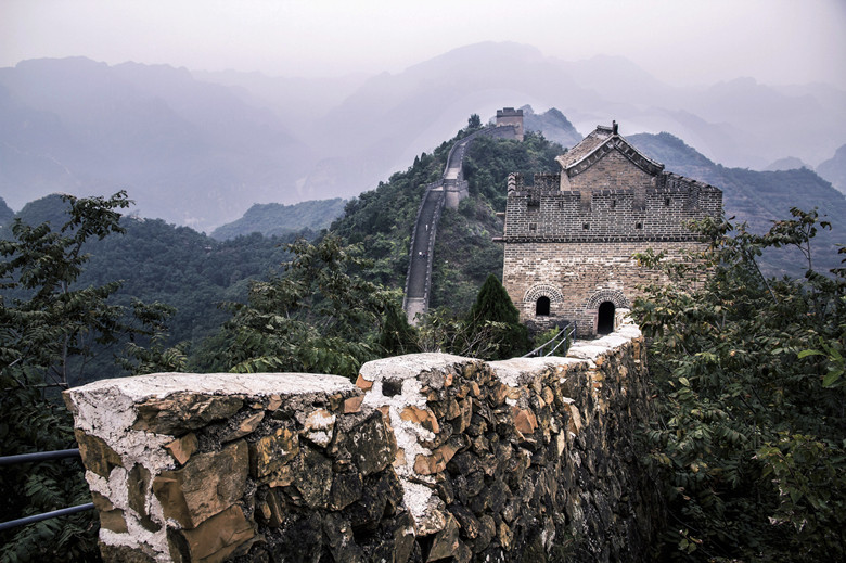 The Huangyaguan Great Wall Travel Tips
