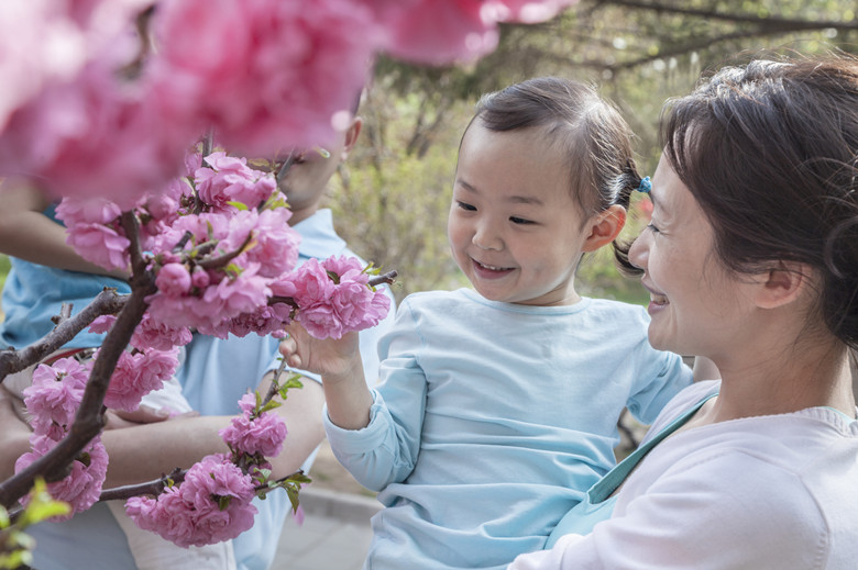 YuYuanTan Park-The Best Place To See Cherry Blossoms In Beijing tips