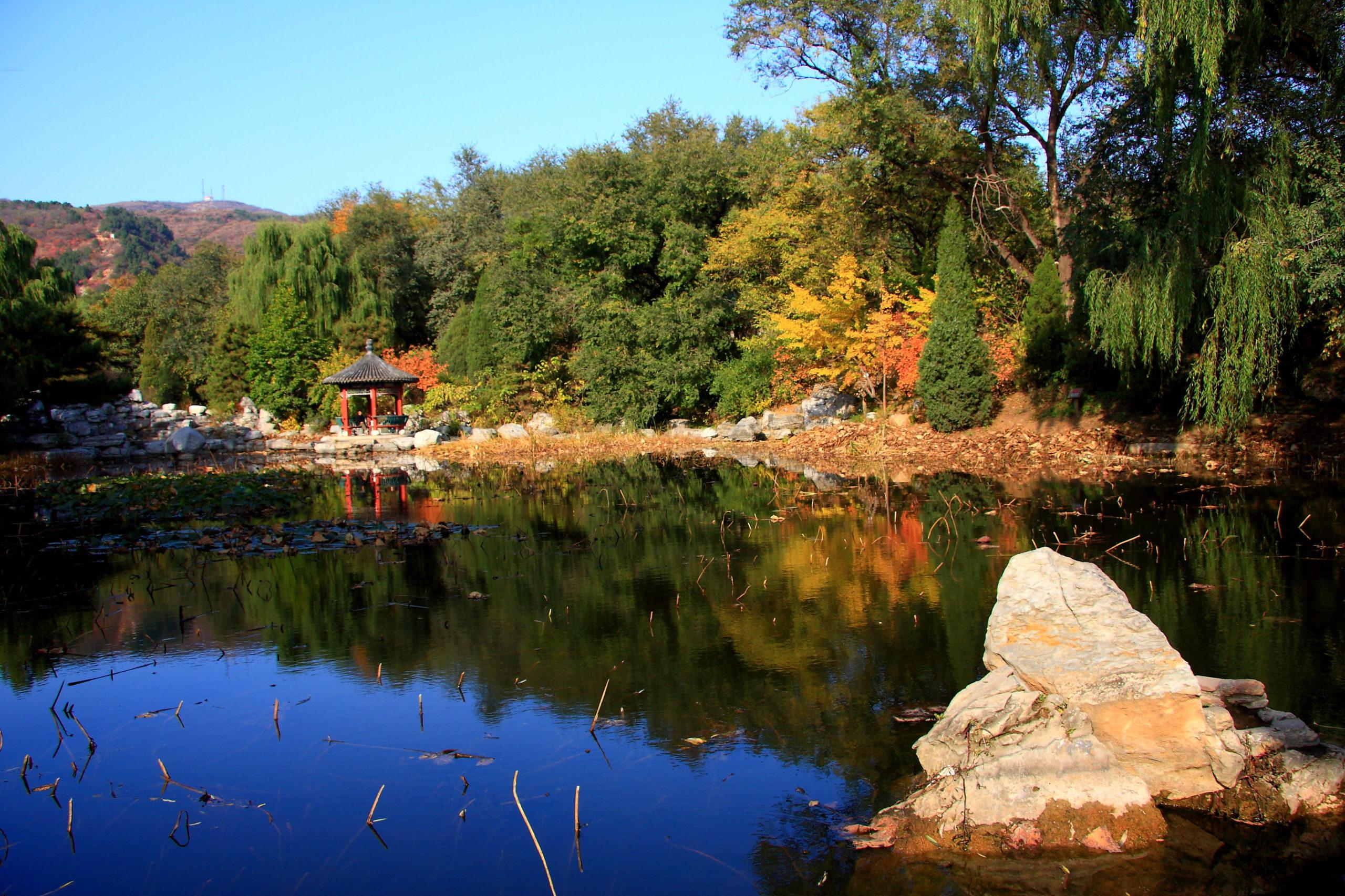 Badachu Park travel tips