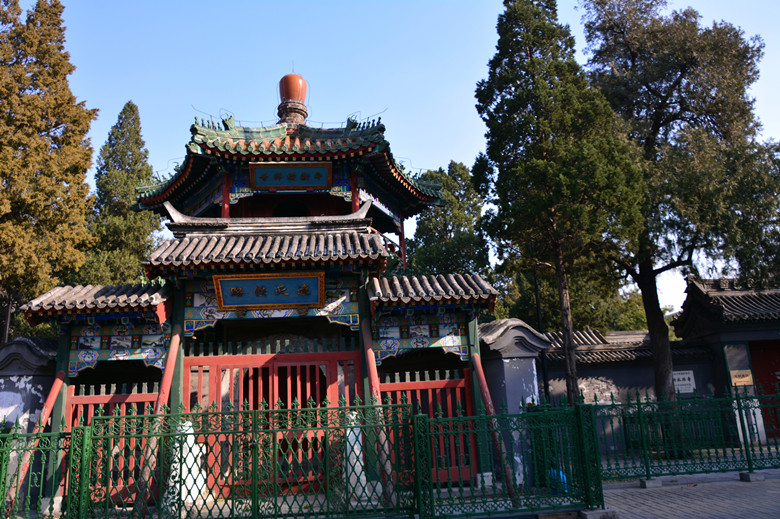 8 Mosques You Should Visit in Beijing tips