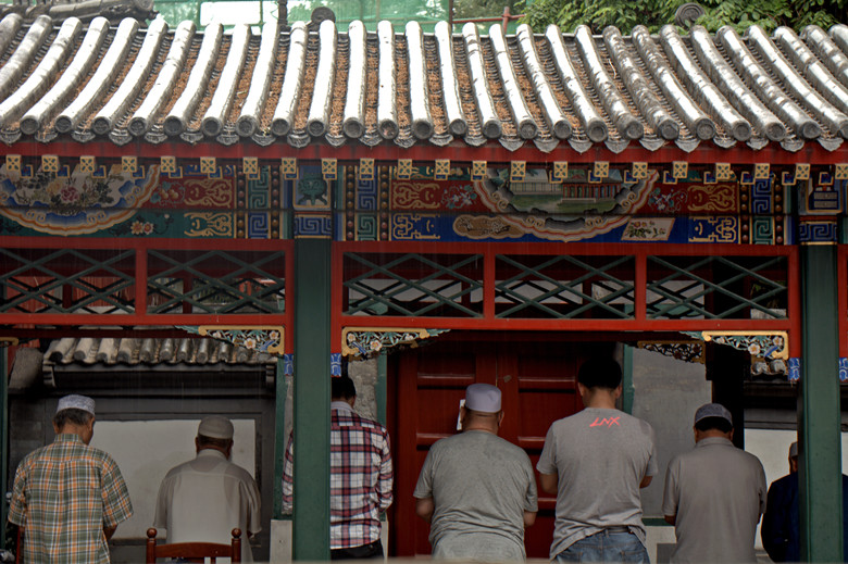 8 Mosques You Should Visit in Beijing