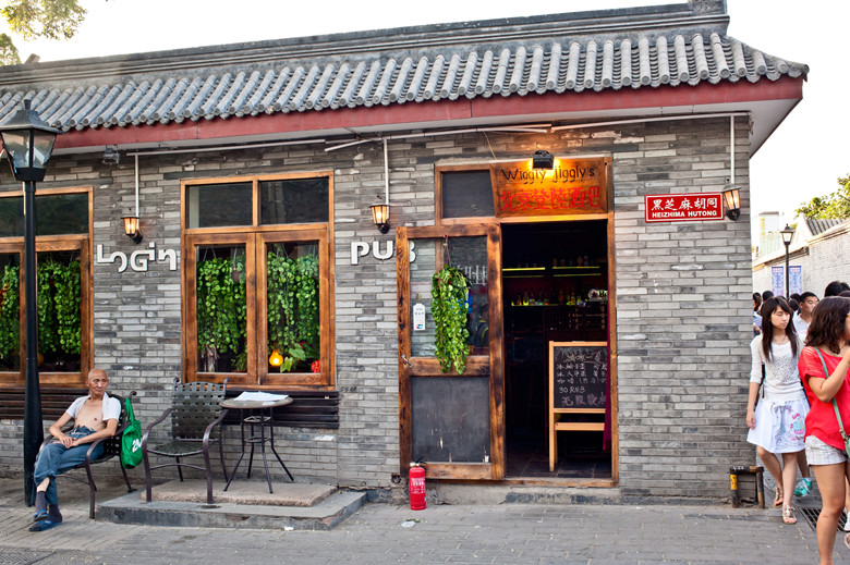 The Best People-Watching Spots in Beijing travel guide