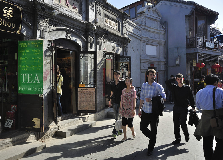 Top 5 Tourist Traps to Avoid in Beijing trip
