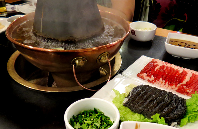 Beijing Mutton Hotpot tips