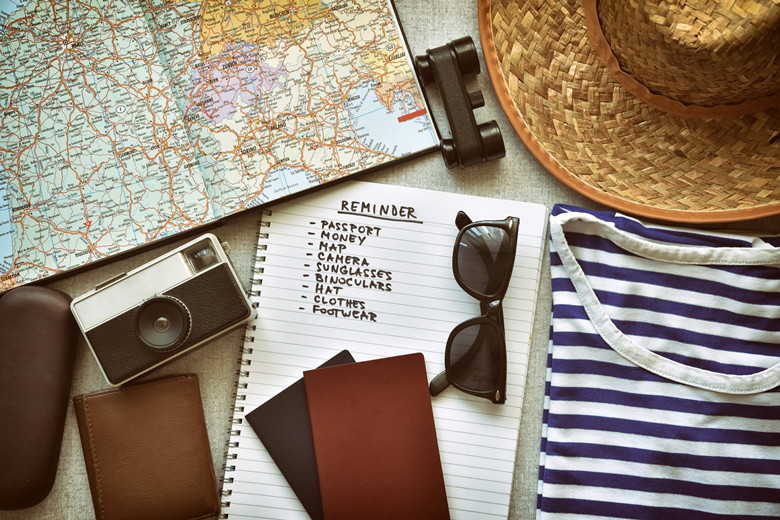 What to Pack for a Trip to Beijing China