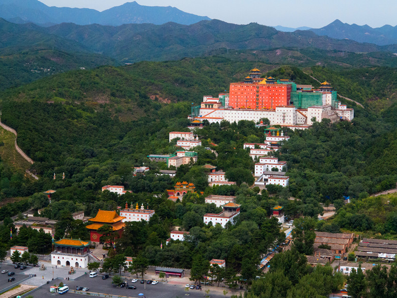 Where to Escape the Summer Crowds in Beijing tips