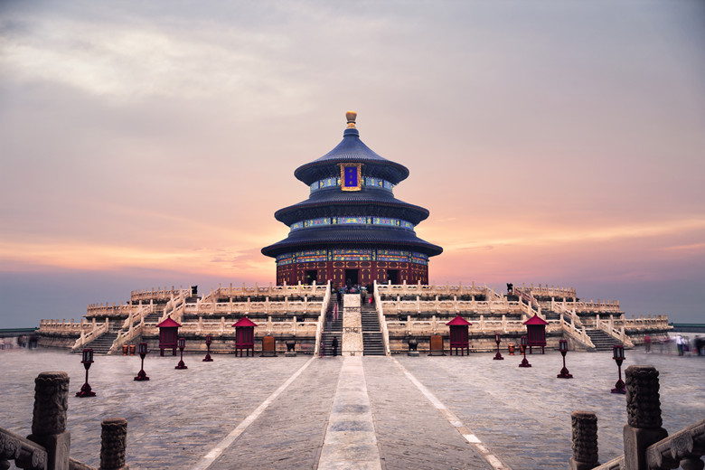 10 Simple Reasons You'll Fall in Love With Beijing China
