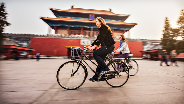 10 Simple Reasons You'll Fall in Love With Beijing