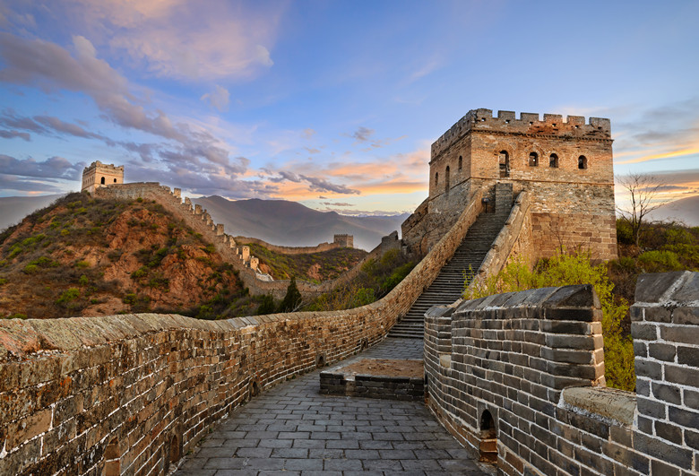 12 Tips for Your First Family Hiking Adventures on the Great Wall China