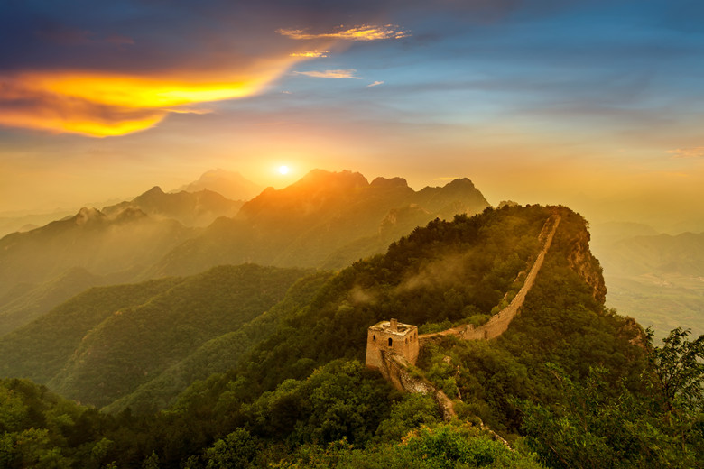 12 Tips for Your First Family Hiking Adventures on the Great Wall of China