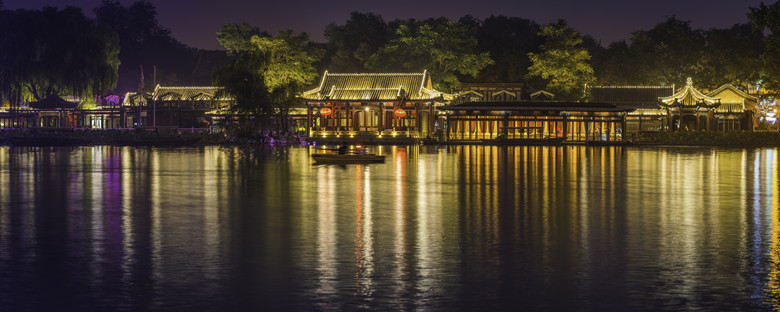5 Best Places to Celebrate the Mid-Autumn Festival of Beijing