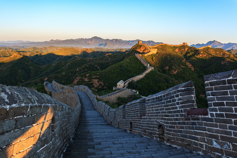 5 Reasons Why Fall is the Best Season to Visit the Great Wall of Beijing