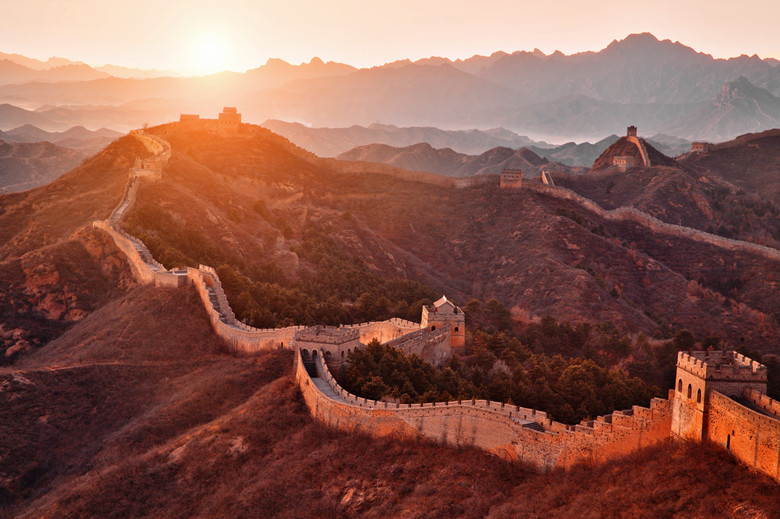 8 Steps to Relax and Enjoy Your First Trip to the Great Wall of China
