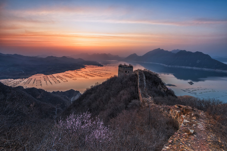 8 Steps to Relax and Enjoy Your First Trip to the Great Wall