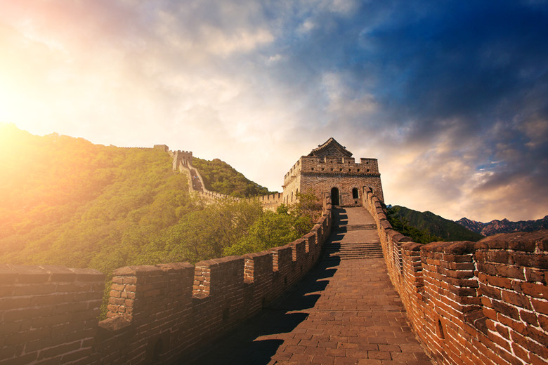 8 Tips to Make Your First Great Wall Hike Successful