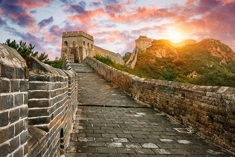 Great Wall of China great