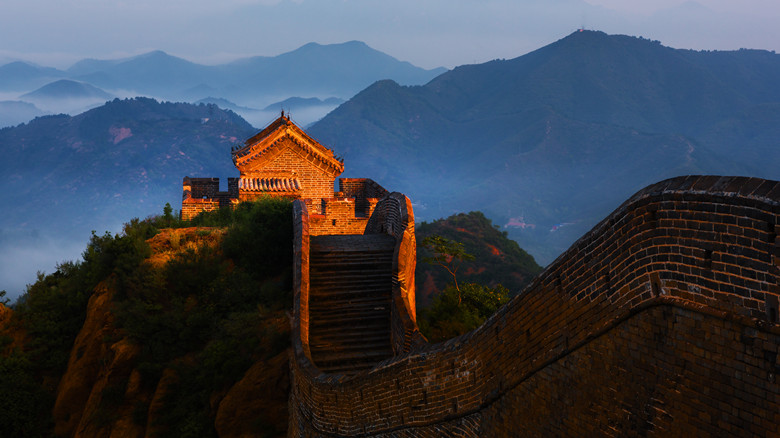 5 Best Spots to Watch Stunning Sunrises & Sunsets on the Great Wall