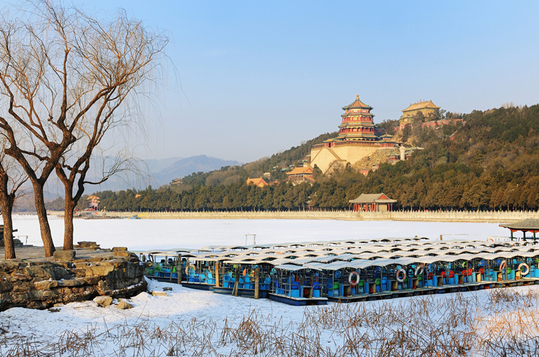 Why You Should Visit Beijing in Winter
