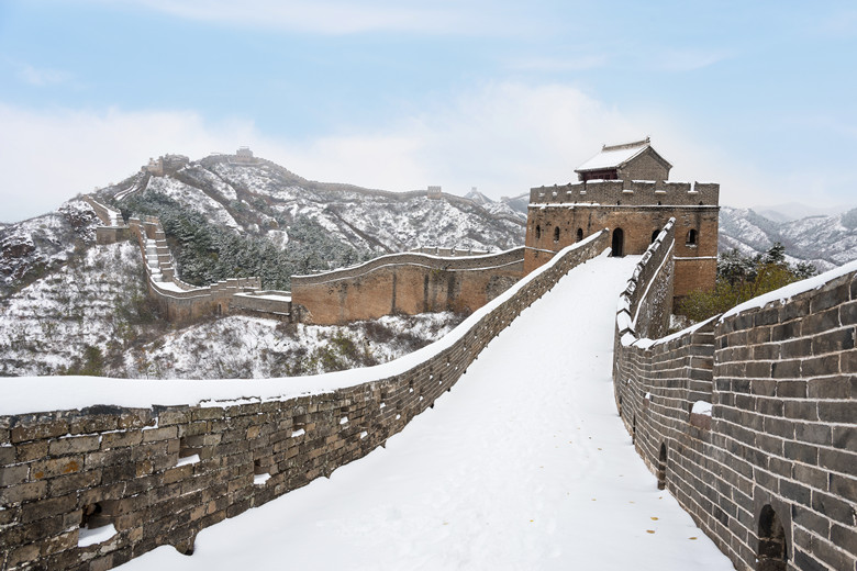 Why You Should Visit Beijing in Wintertime