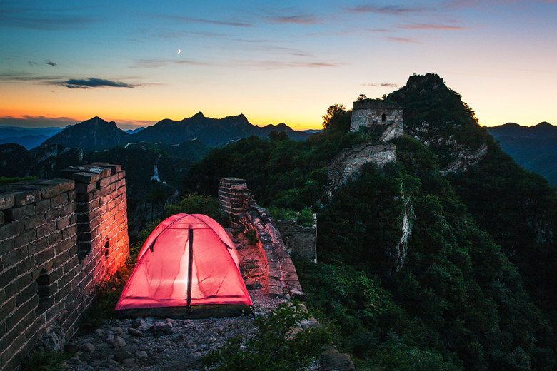 5 Reasons Why the Great Wall Is an Amazing Place for Outdoor Lovers