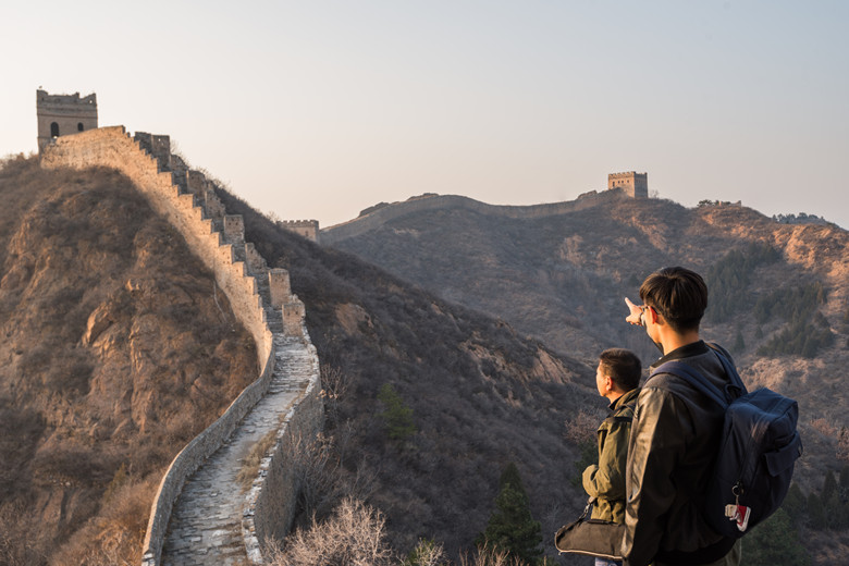 How to Choose the Right Great Wall Hike Beijing