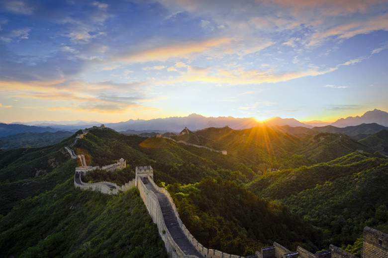Summer Great Wall hiking tips Beijing