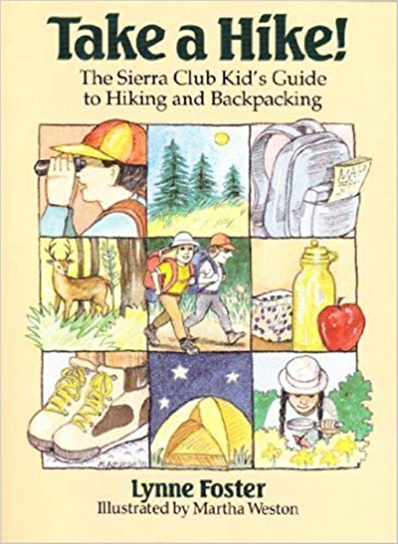 books to read hiking the Wall