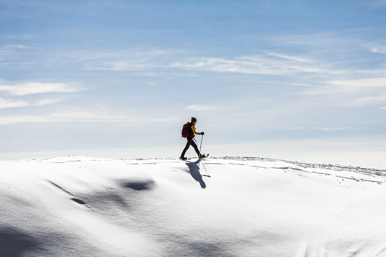 5 Critical Tips for Winter Hiking Safety