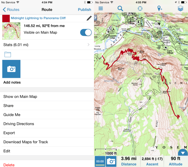 6 Phone Apps To Download Before Hiking the Great Wall of China