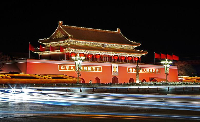 history culture of Beijing