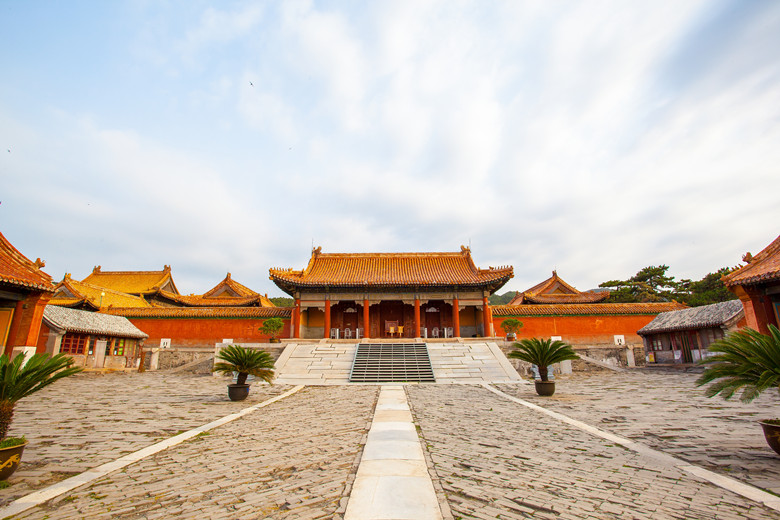 6 Things to Do When You Need a Break From Beijing