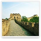 Great Wall hiking Gubeikou-Jinshanling-Simatai West Jiankou-Mutianyu Hiking Tour 3 Days